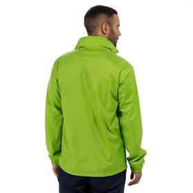 Regatta Lyle IV Kurtka Mężczyźni zielony
